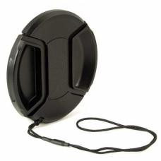 Крышка для объектива Marumi 67 мм со шнурком